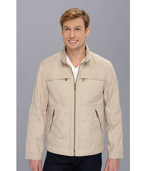 Marc New York by Andrew Marc - Clay Jacket (Sahara) Men