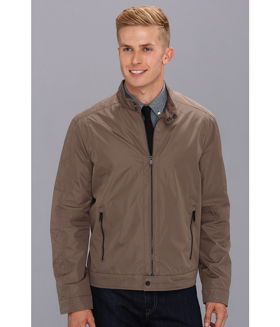 Marc New York by Andrew Marc - Reece Jacket (Cappucino) Men's Coat