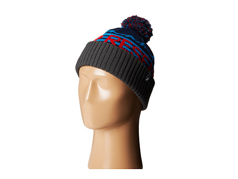 Outdoor Research - Mainstay Beanie (Night/Charcoal) Beanies