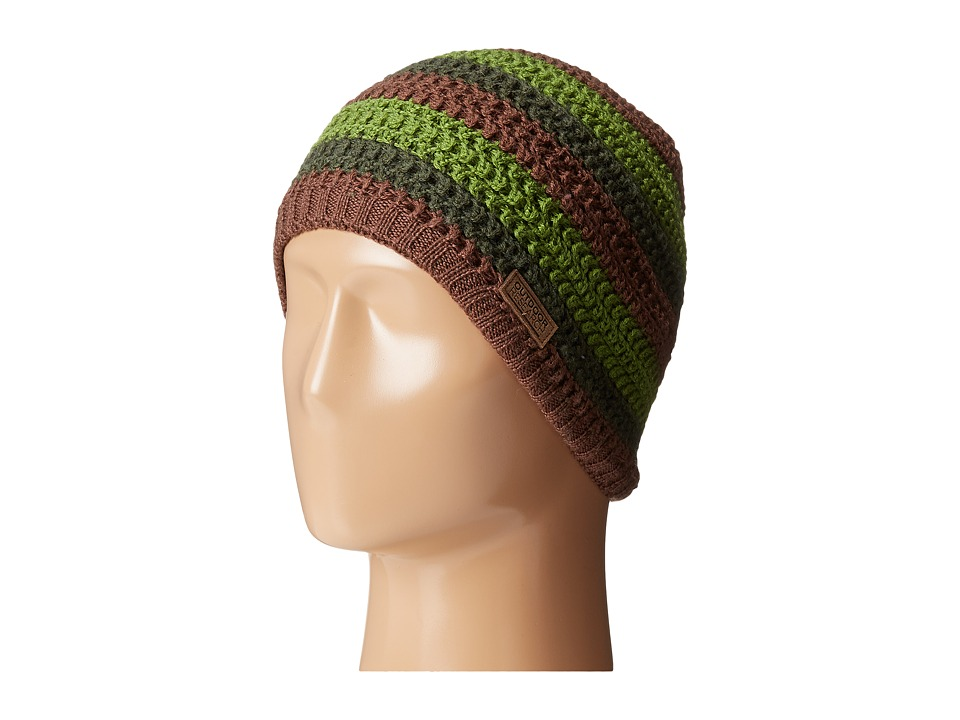 Outdoor Research - Sueno (Mica) Beanie (Evergreen/Earth) Beanies