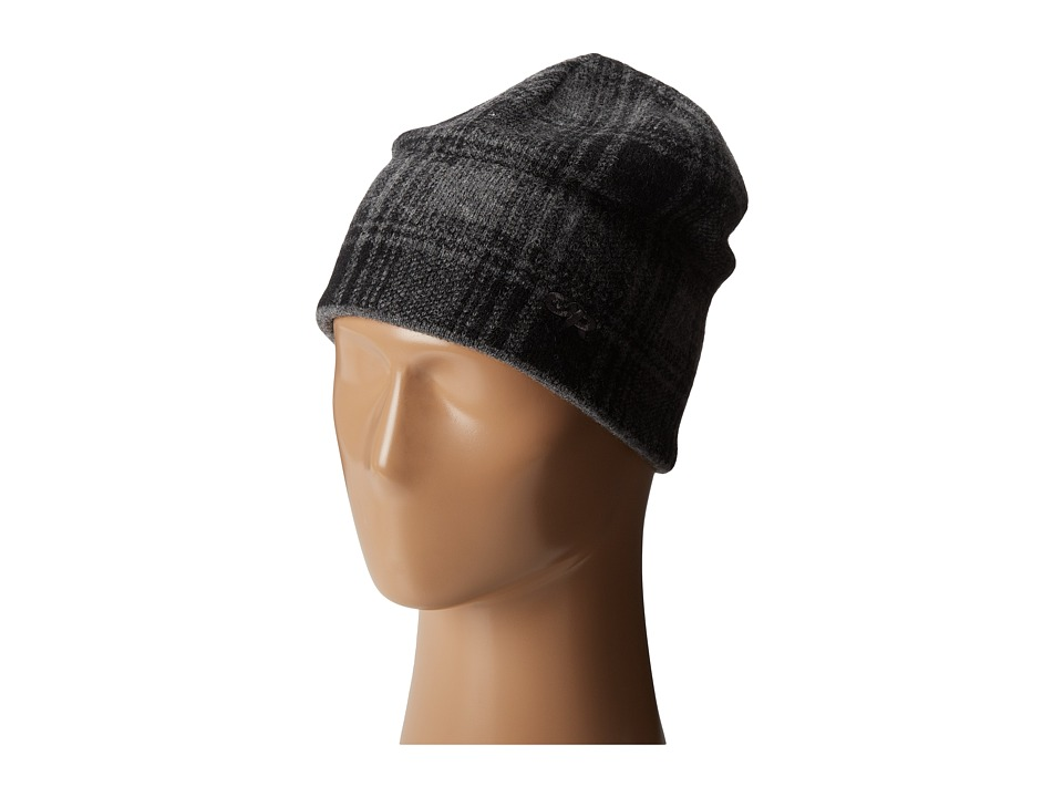Outdoor Research - Svalbard Beanie (Charcoal/Black) Beanies