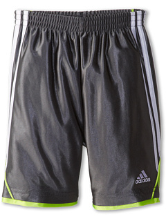 SALE! $11.99 - Save $10 on adidas Kids Prime Dazzle Short (Toddler Little Kids) (Mercury Grey) Apparel - 45.50% OFF $22.00