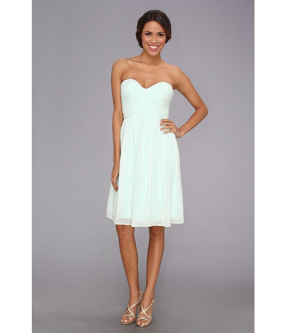 Donna Morgan - Morgan Sweetheart Dress (Beachglass) Women's Dress