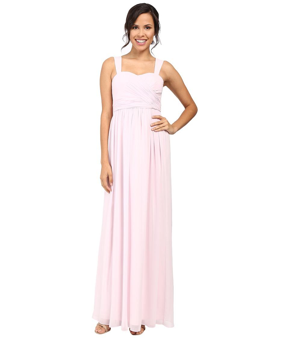 Donna Morgan Bailey Gown (Petal) Women