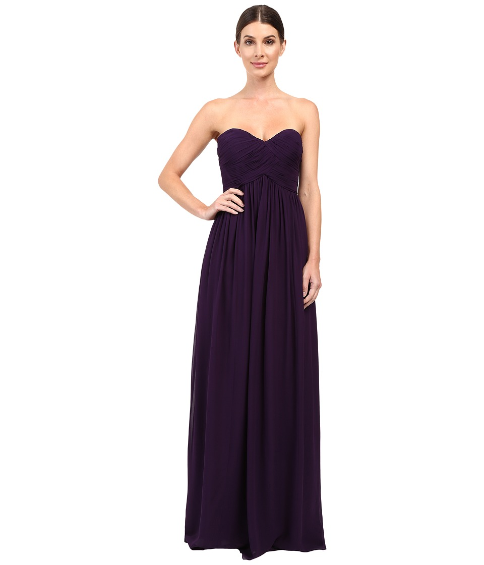 Donna Morgan - Laura Gown (Amethyst) Women's Dress
