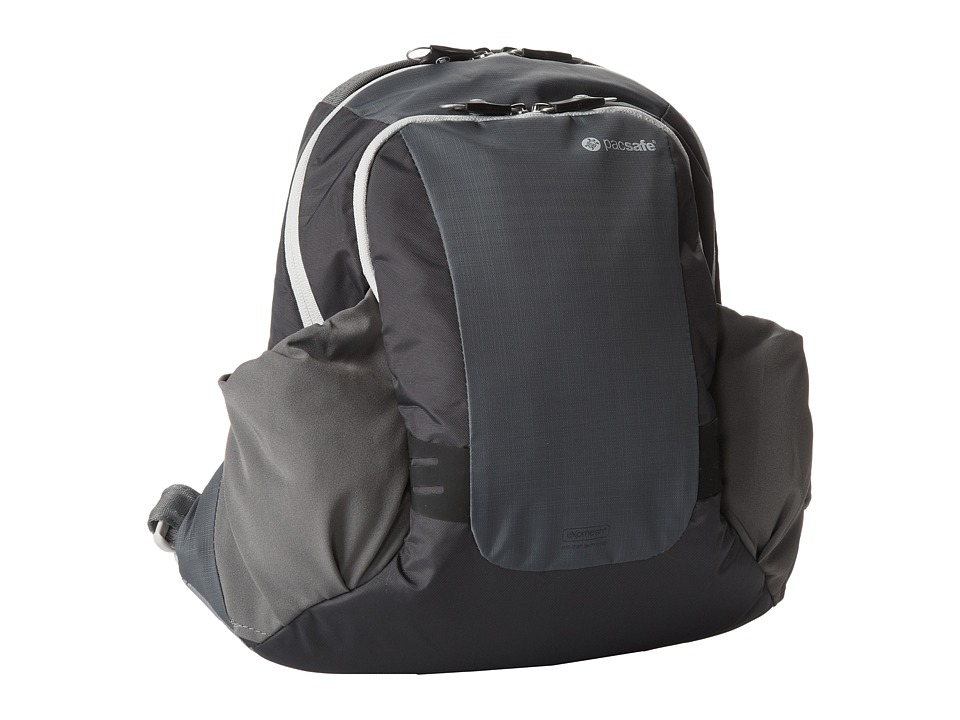Pacsafe - Venturesafe 10L GII Anti Theft Front Pack (Storm Grey) Day Pack Bags