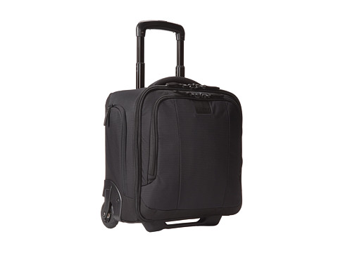 Pacsafe - Toursafe LS15 Anti Theft Cabin Trolley (Black) Luggage