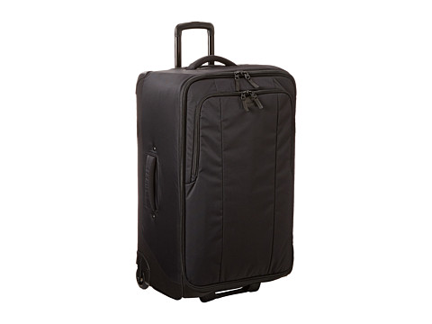 Pacsafe - Toursafe LS29 Anti Theft Wheeled Uprights (Black) Luggage
