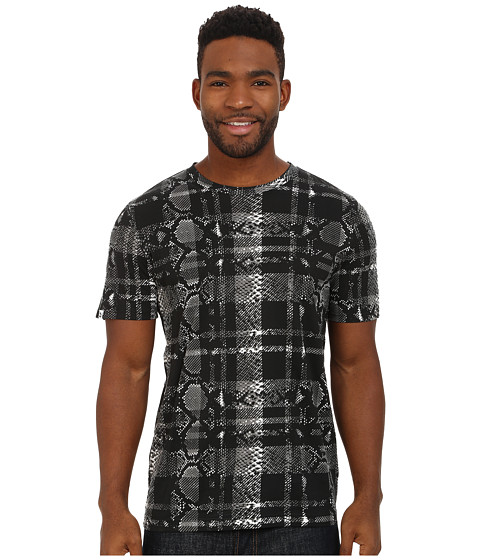 PUMA - Fashion Tee (Black) Men's T Shirt