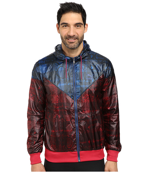 PUMA - Windbreaker (Limoges) Men
