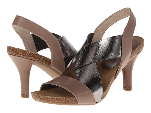 cb56c1a2f20 887502039512. Anyi Lu Bella (Latte) High Heels