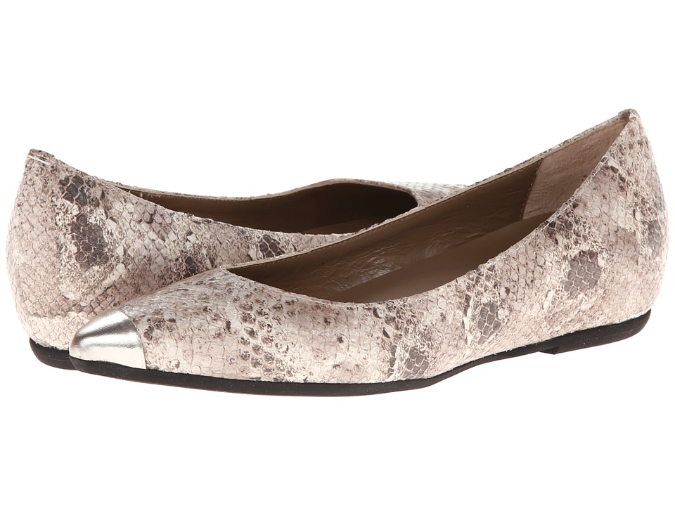 Image of Anyi Lu - Delphine (Latte) Women's Shoes