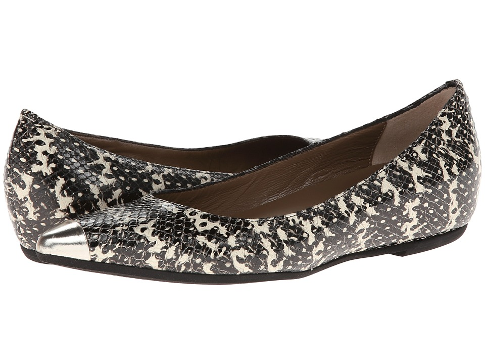 Image of Anyi Lu - Delphine (Black) Women's Shoes