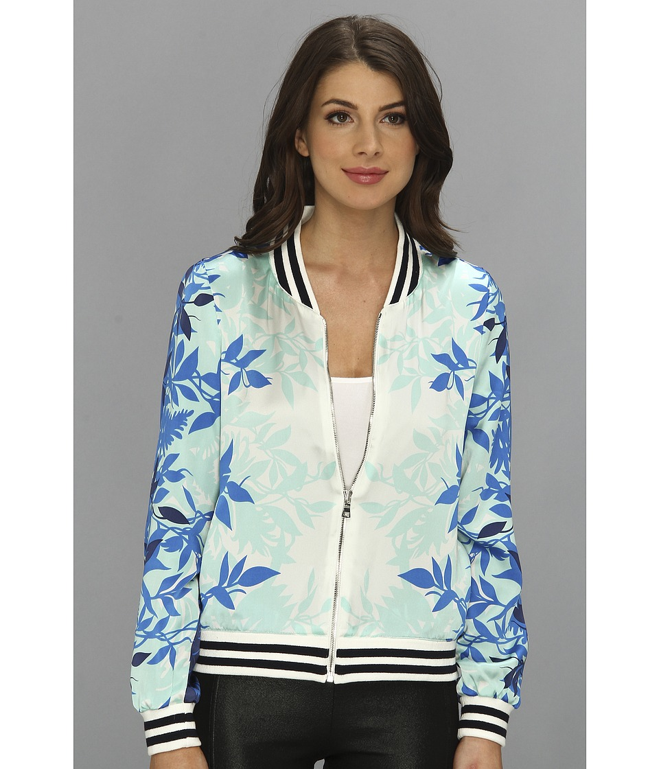 Townsen - Rio Jacket (Blue Jay) Women's Jacket