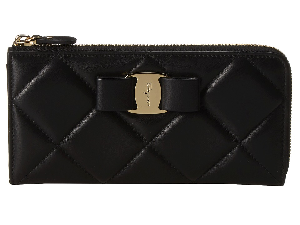 Salvatore Ferragamo - 22C152 (Nero) Handbags
