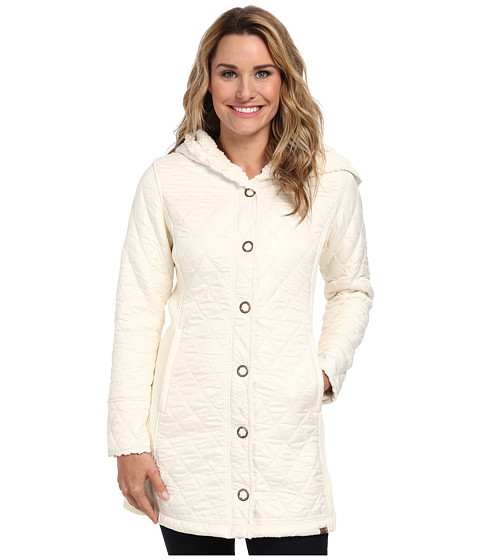 Prana - Diva Long Jacket (Winter) Women's Jacket
