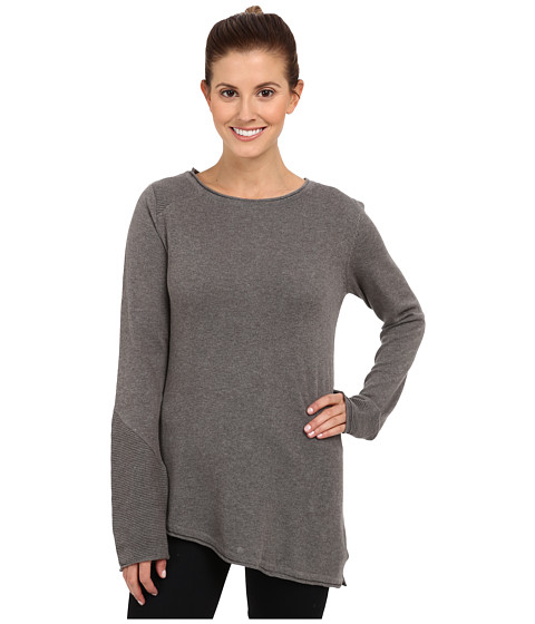 Prana - Therese Sweater (Charcoal) Women's Sweater