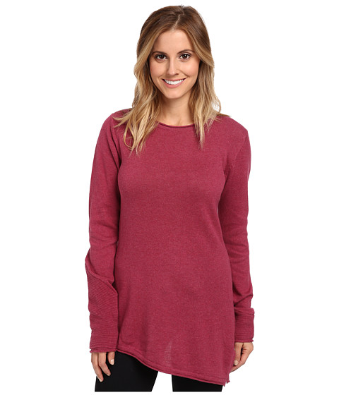 Prana - Therese Sweater (Crushed Cran) Women's Sweater