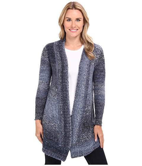 Prana - Rhonda Duster (Blue Ridge) Women's Sweater