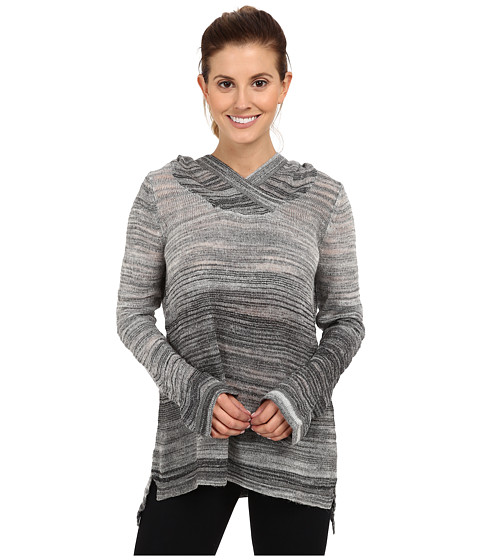 Prana - Nina Sweater (Coal) Women's Sweater