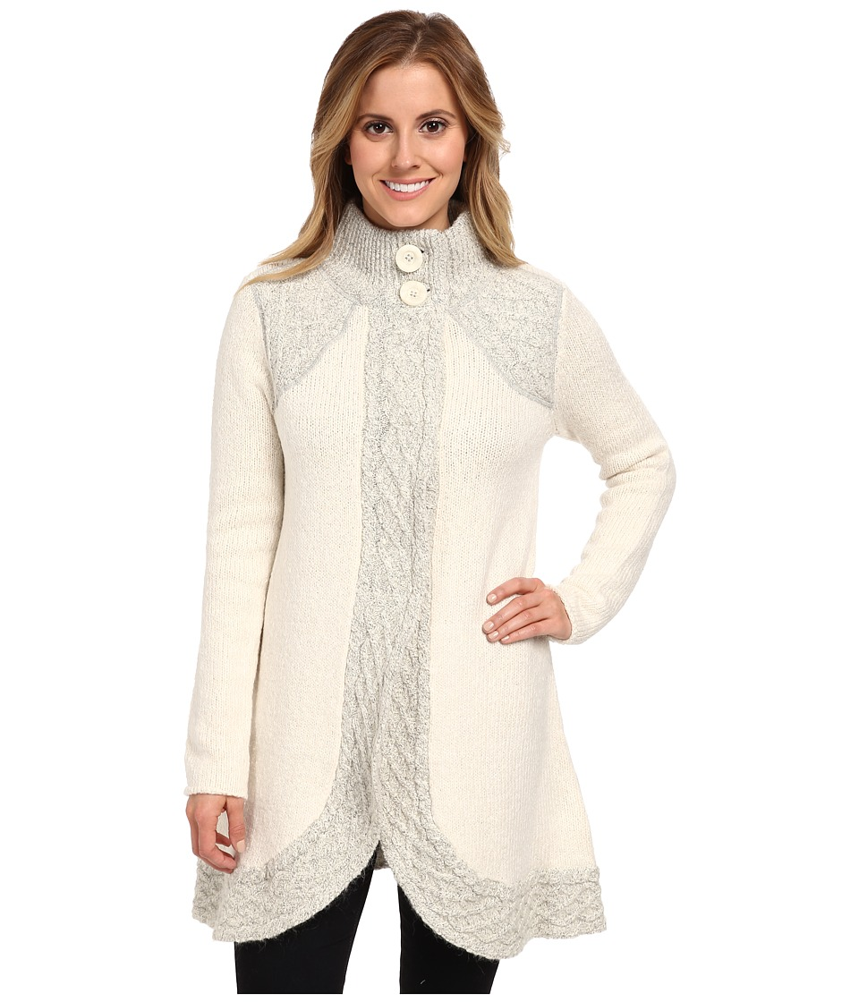 Prana - Angelica Duster (Winter) Women's Sweater