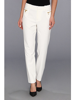 SALE! $42.99 - Save $37 on Calvin Klein Pant w Gold Zips (Winter) Apparel - 45.92% OFF $79.50