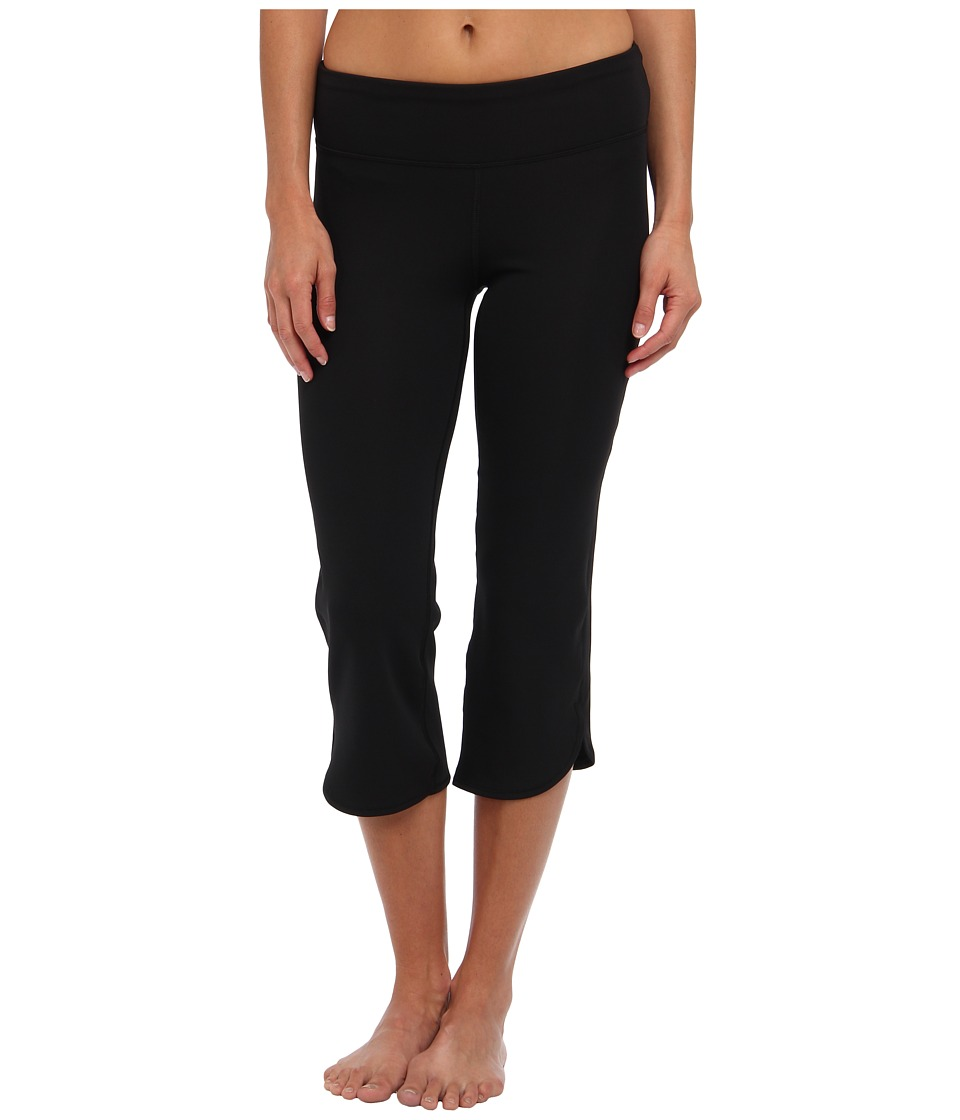 New Balance - Balance Capri (Black) Women