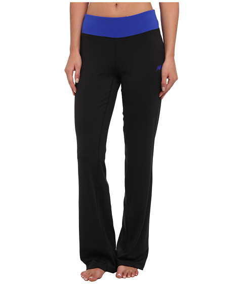 New Balance - Cold Gear Brushed Pant (UV Blue) Women's Casual Pants