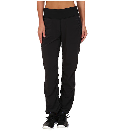 Moving Comfort - Metro Pant (Black) Women's Workout