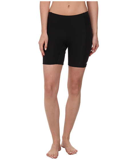 New Balance - 7 Volleyball Short (Black) Women
