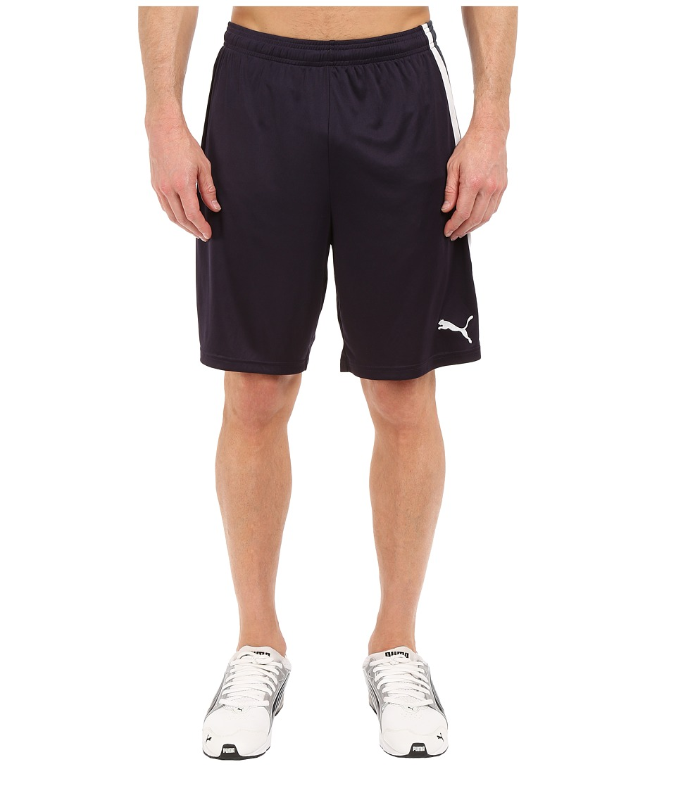 PUMA - Spirit Shorts w/o Inner Slip (New Navy/Blue Nights) Men's Shorts