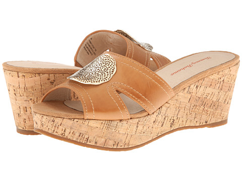 Tommy Bahama - St. Santino (Wood) Women's Shoes