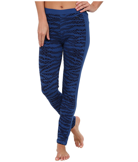 PUMA - Printed Legging (Limoges) Women's Casual Pants