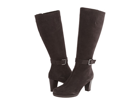 La Canadienne - Kit (Moka Suede) Women's Boots