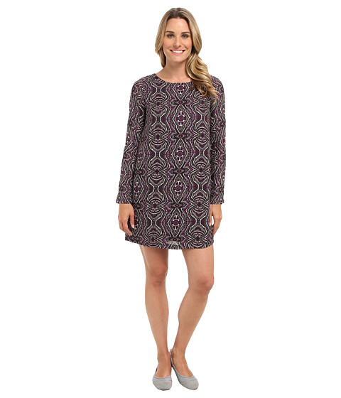 Prana - Cece Dress (Black) Women's Dress