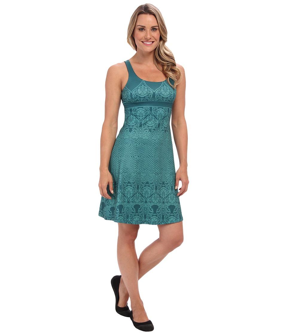 Prana - Holly Dress (Dragonfly) Women