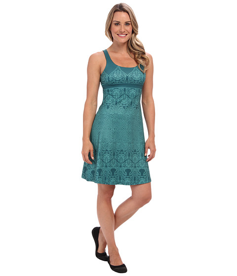 Prana - Holly Dress (Dragonfly) Women's Dress