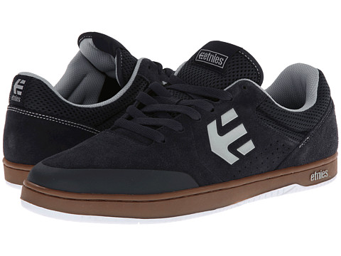 etnies - Marana (Navy/Grey/Gum) Men