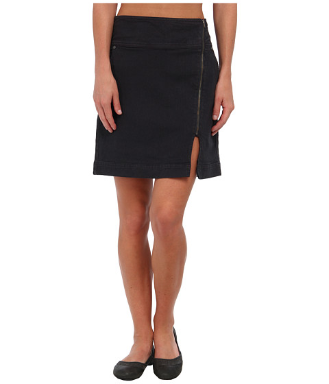 Prana - Tamsin Skirt (Coal) Women's Skirt