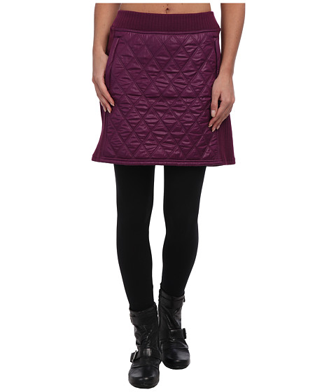 Prana - Diva Skirt (Grapevine) Women