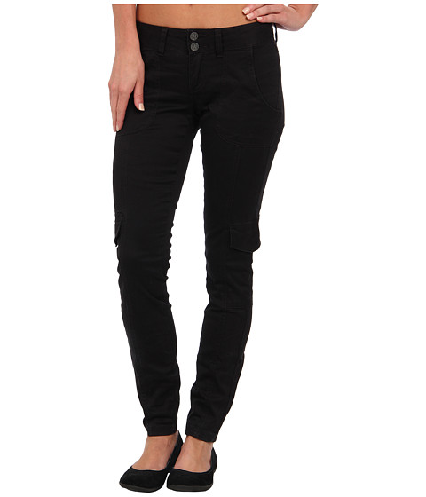 Prana - Elena Pant (Black) Women's Casual Pants