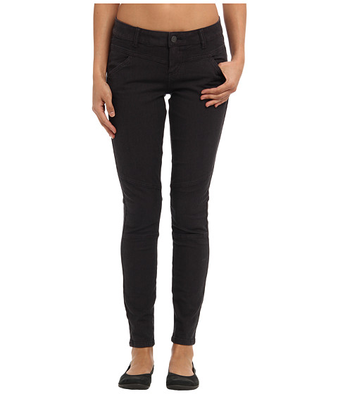 Prana - Jodi Pant (Coal) Women's Casual Pants