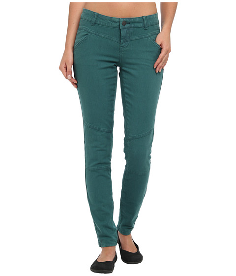 Prana - Jodi Pant (Deep Teal) Women's Casual Pants
