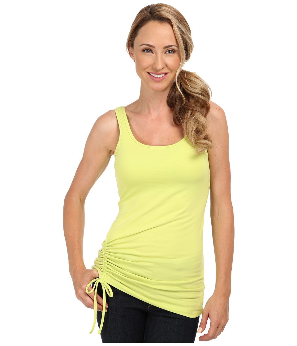 Prana - Ariel Tank (Wild Lime) Women's Sleeveless