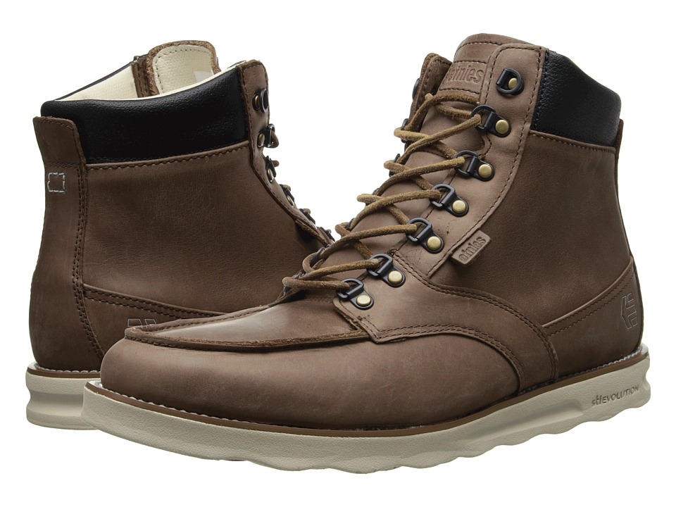 etnies - Militarise (Brown) Men