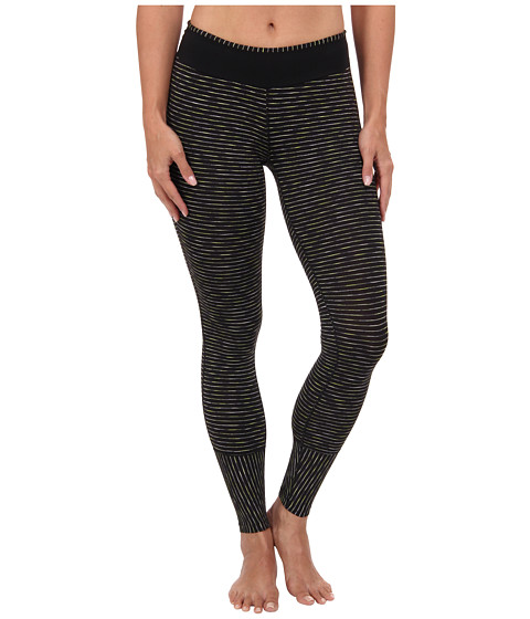 Prana - Sapphire Legging (Black) Women's Casual Pants