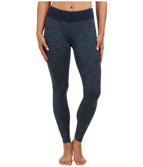 Prana - Sapphire Legging (Dress Blue) Women