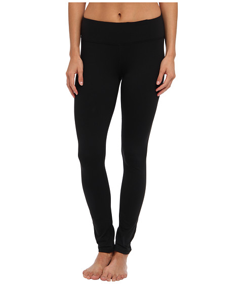 Prana - Misty Legging (Black) Women's Workout