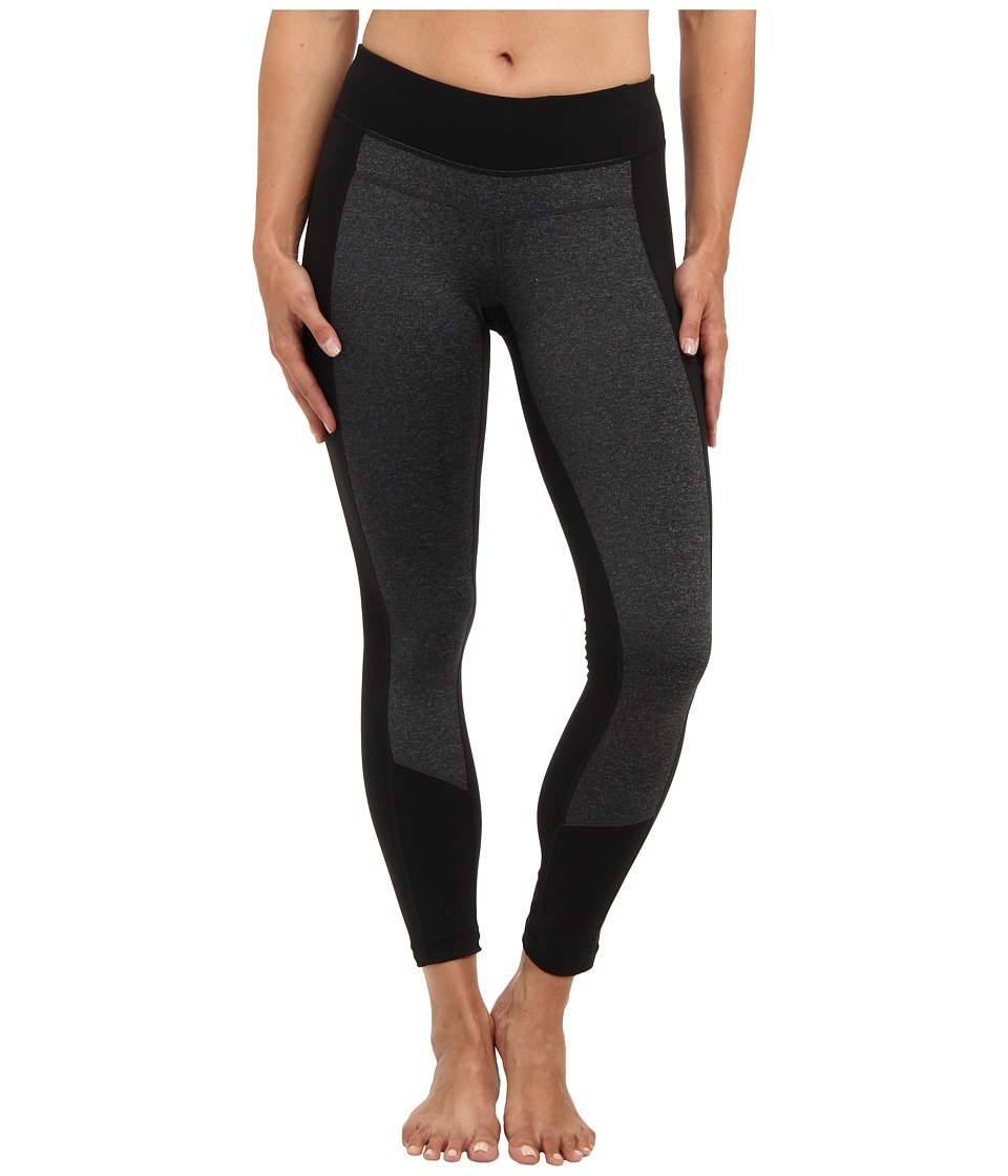 Prana - Gabi Legging (Black) Women's Casual Pants