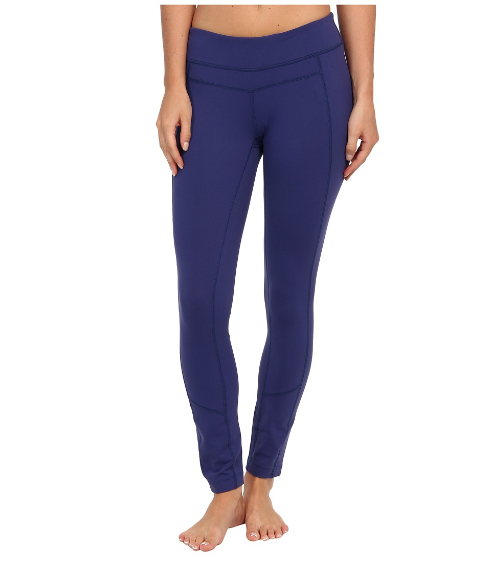 Prana - Gabi Legging (Blue Twilight) Women